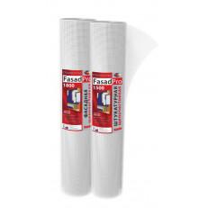 Сетка стеклотканевая для фасадных работ FasadPro1500 5ммх5мм 50 м 145гр/м2