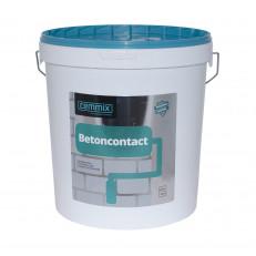 Cemmix Betoncontact / Цемикс Бетонконтакт (бетоноконтакт) 10 л / 10 кг