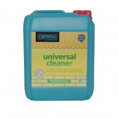 CEMMIX Universal Cleaner 5л (5кг) / ЦЕМИКС Универсальный Очиститель мха и плесени для стен, полов и крыш