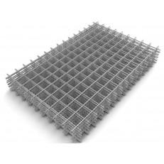 Сетка сварная карта 65 х 65 х 3,3мм (0,5 х 2м) (100шт/п)