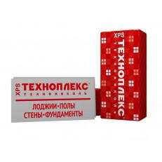 Техноплекс 50 мм * 1180 * 580 / 4,106 м2 / 0,205 м3