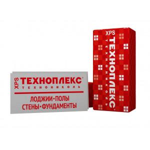 Техноплекс 1200*600*20 мм / 14,4 м2 / 0,288м3