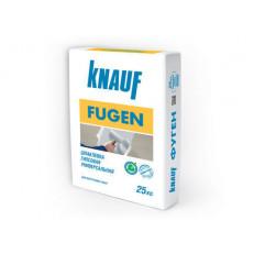 Шпатлевка Knauf Fugen / Кнауф Фуген 25кг