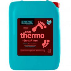 Добавка пластификатор для теплых полов Cemmix CemThermo 5 л