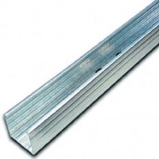 Профиль стоечный Knauf (Кнауф) ПС-4 75x50мм