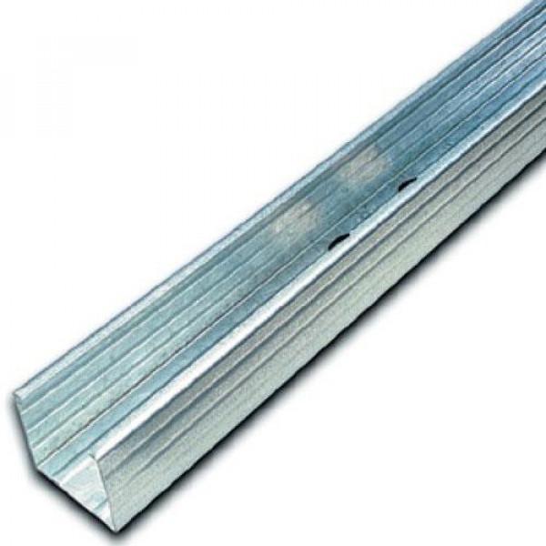 Профиль стоечный Knauf (Кнауф) ПС-6 100x40мм
