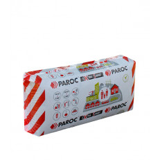 PAROC eXtra light / ПАРОК экстра лайт 1200*600*100мм  (5,76 м2) (0,576 м3)