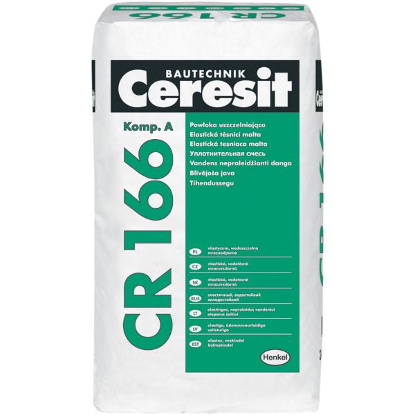 Церезит СР 65 / CERESIT CR 65 гидроизоляционная смесь (25 кг)