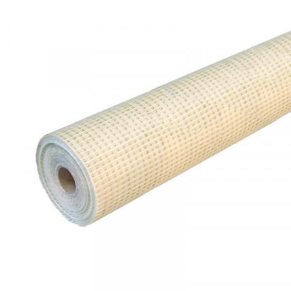 Сетка стеклотканевая FLEXX для малярных работ (45гр/м2) (2мм х 2мм) (20м)