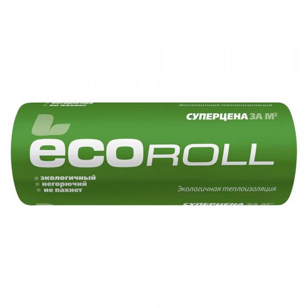 Knauf ECOROLL / EKOROLL (Кнауф Экоролл) 1220х8200х50мм (20м2)