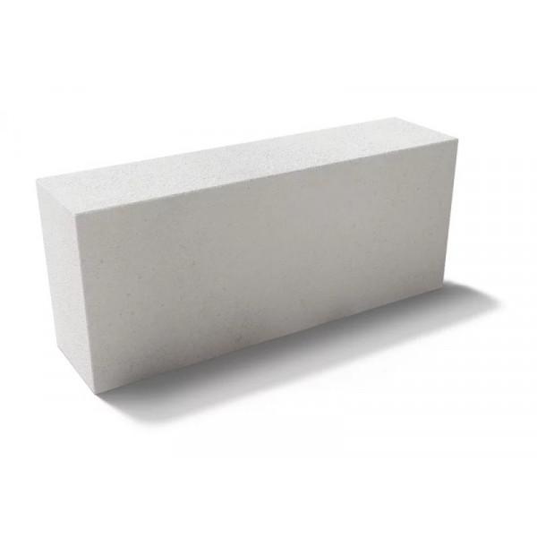 Газосиликатный блок (пеноблок) Бонолит / Bonolit D-500 600х250х75мм (160 шт/паллет)