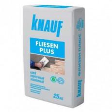 Клей для плитки KNAUF FLIESEN plus (КНАУФ ФЛИЗЕН плюс) 25кг