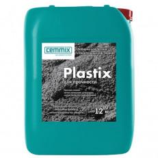 Добавка пластификатор Cemmix Plastix 10л