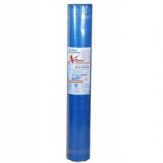 Сетка стеклотканевая 5*5мм 160 г/м2 фасадная синяя