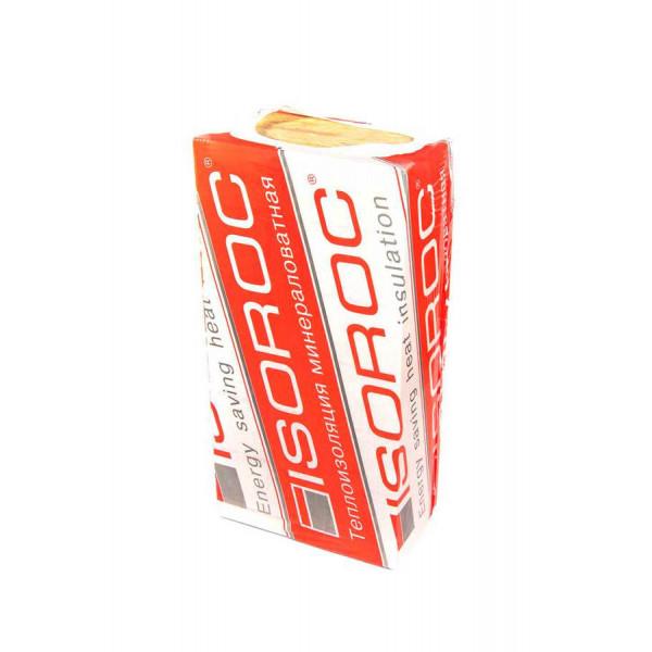 ISOROC Isofas / ИЗОРОК Изофас 1000*600*100мм (1,2 м2 / 0,12 м3)