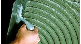 Расчет плиточного клея на 1 м2 - как рассчитать клей для плитки